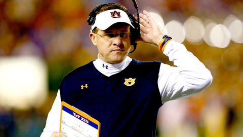 Gus Malzahn, Auburn: $3,854,500