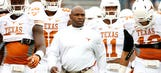 Charlie Strong: Texas will 'never' have 5-loss season again