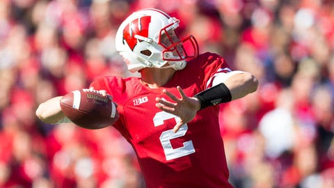 Will Joel Stave take control?