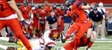 The Sports Guys: Arizona-USC review, midseason report
