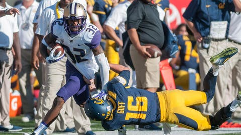 20. Budda Baker, S, Washington