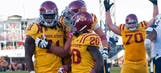 Football: Cyclones undergoing major roster changes