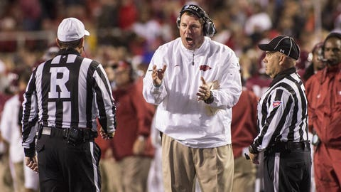 Winner: Tennessee pizzeria that trolled Bret Bielema
