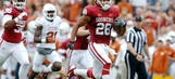 Sooners back in playoff picture after beating Texas?