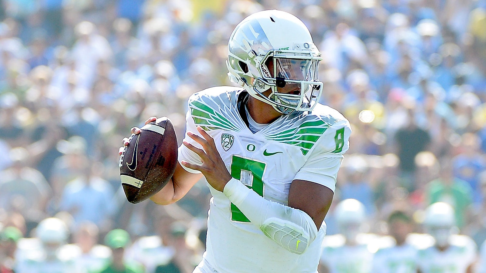 best service 8d7de eeee5 Washington Huskies vs. Oregon Ducks: TV coverage, live ...