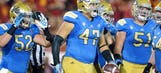 UCLA's D-Line loaded with NFL talent