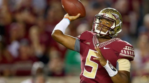 Overrated: No. 2 Florida State