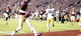 No. 2 Florida State holds off No. 5 Notre Dame, stays perfect