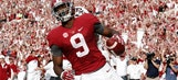 QB Sims accounts for 4 TDs as No. 7 Alabama dismantles No. 21 A&M
