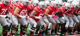 Ohio State 16th in first College Football Playoff rankings