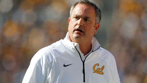 Pac-12 North No. 5: Cal (5-7, 3-6 Pac-12)