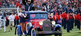 Report: NCAA to charge Ole Miss with rules violations