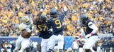 Riots after WVU's upset of Baylor cost Morgantown more than $45K