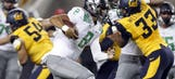 CFB on FOX Sports 1: No. 6 Oregon surges in second half to top Cal