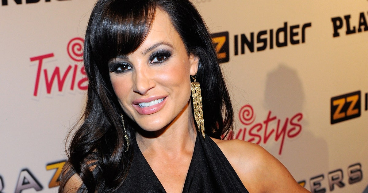 The Date Of Justin Brent And Lisa Ann Takes Another Turn -1057