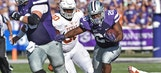 No. 11 Kansas State pitches 23-0 shutout of Texas