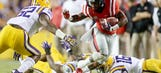 Live scores: No. 24 LSU takes down No. 3 Ole Miss in Tiger Stadium