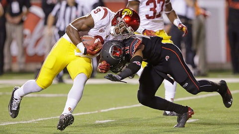 Loser: USC