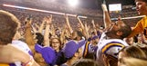 LSU sells out season tickets for 12th straight year