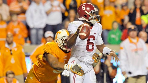 Derek Barnett — Tennessee Volunteers