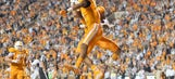 Huge JUCO WR Jeff George signs with Tennessee