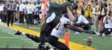 Moore, Leftwich step up at wide receiver in Mizzou scrimmage