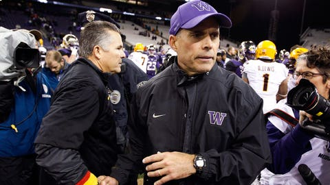 Chris Petersen, Washington: $3,681,720