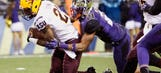Washington standout CB Peters dismissed from program