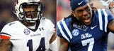 Auburn-Ole Miss: How Rebels can knock Tigers out of playoff race
