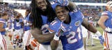 Florida weekend football camp results in four commitments