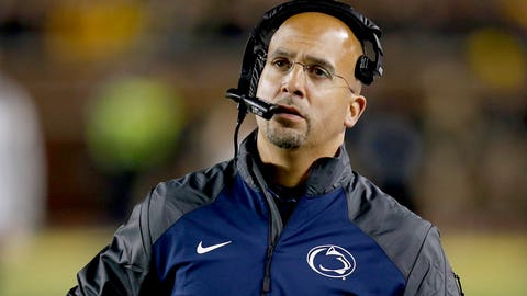James Franklin, Penn State: $4,300,000