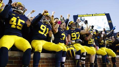 Winner: Michigan