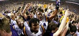 Even LSU fans can't explain magic of night games in Death Valley