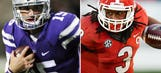 10 things that will decide who makes the College Football Playoff