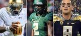Week 11 picks: Notre Dame, Baylor, Oregon all lose in crazy week & more