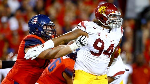Key player: Trojans DL Leonard Williams