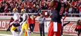 No. 4 Oregon jumps on Utah's mental mistake, improves to 9-1