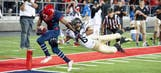 Arizona's Tyrell Johnson going 'fast-fast' to become all-around receiver