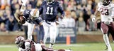 Power Rankings: Auburn says so long to top 10 after brutal loss