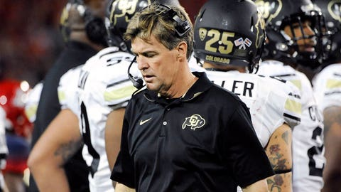 Mike MacIntyre, Colorado: $2,010,150