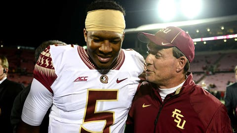 Florida State Seminoles: 41 active players