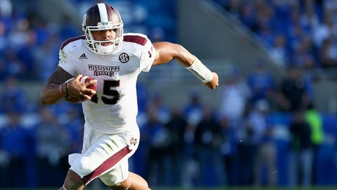 SEC QB rankings: Who holds the edge under center heading into 2015?