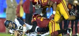 Su'a Cravens is a valuable asset in more ways than one
