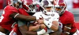 Power Rankings: Miss. State stays in playoff field after Alabama loss