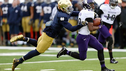 Jaylon Smith — Notre Dame Fighting Irish