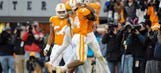 Freshman Darrin Kirkland showing flashes for Tennessee