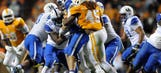Tennessee suspends 2 players amid sexual assault investigation