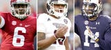 Forward Pass: Why 2014 SEC West is the most dominant division ever