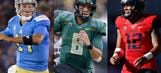 Bowl projections: Pac-12's elite dominate New Year's Day bowls