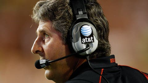 Mike Leach | Texas Tech | 2000-09